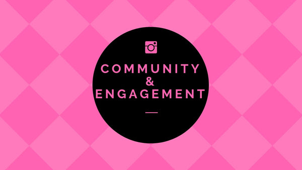 Community & Engagement