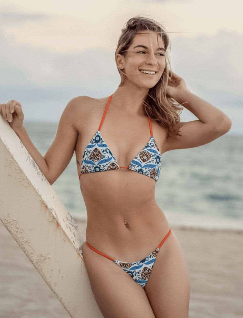Zahara Swim Marrakesh Set