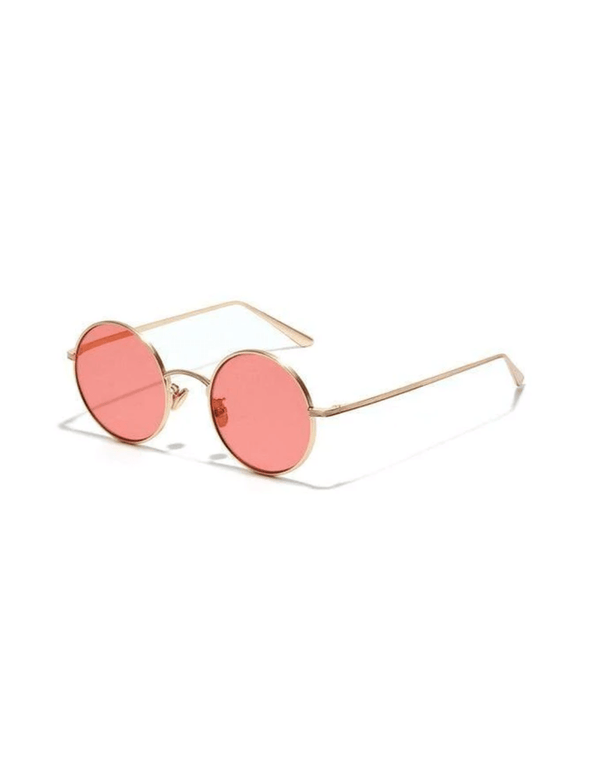 Zahara Swim Retro Show Shades | Peach