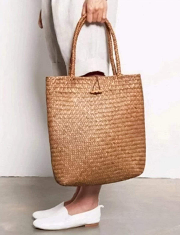 Zahara Swim Sunday Market Tote - SOLD OUT