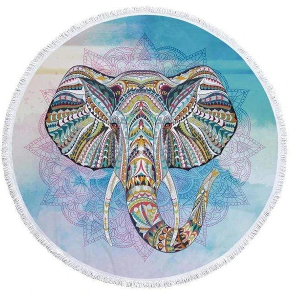 Zahara Swim The Elephant Collection - Boho Breeze