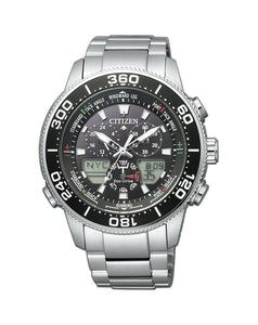 Citizen Promaster Yacht Timer Watch JR4060-88E