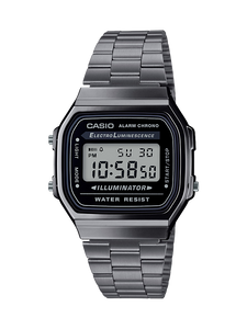 Gents Casio Watch A168WGG-1A