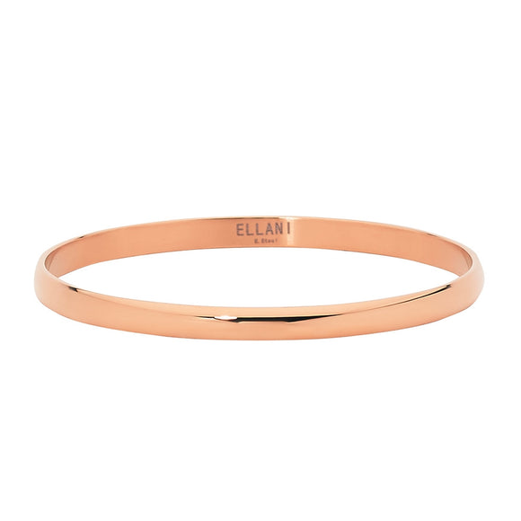 Ellani Steel Bangle SB110R-68 SB110R-68