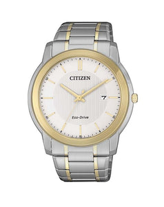 Gents Citizen Eco-Drive Watch AW1216-86A