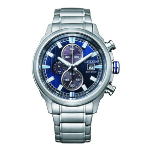 Gents Citizen Eco-Drive Watch CA0731-82L