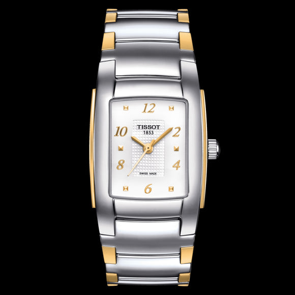 Ladies Tissot Watch T0733102201700