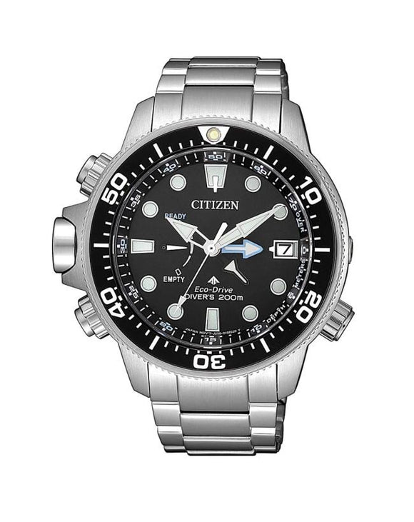 Gents Citizen Promaster Dive Watch BN2031-85E
