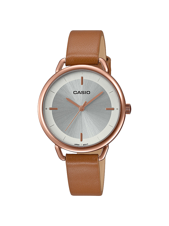 Ladies Casio Watch LTPE413PL-7A