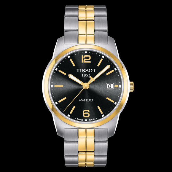 Gents Tissot Watch T0494102205701