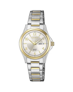 Ladies Citizen Quartz Watch EQ0595-55A