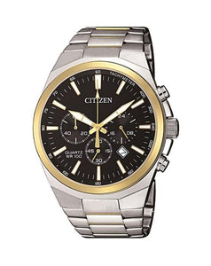 Gents Citizen Quartz Watch AN8174-58E