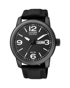 Gents Citizen Eco-Drive Watch BM8475-34E