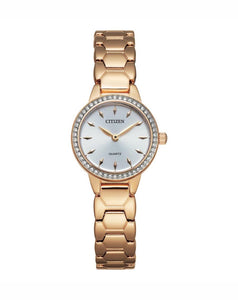 Ladies Citizen Quartz Watch EZ7013-58A