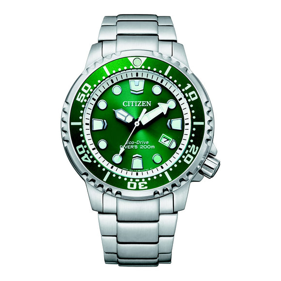 Gents Citizen Promaster Dive Watch BN0158-85X