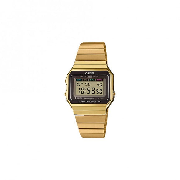 Genta Casio Watch A700WG-9A