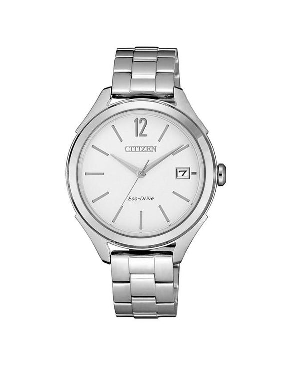 Ladies Citizen Eco-Drive Watch FE6141-86A