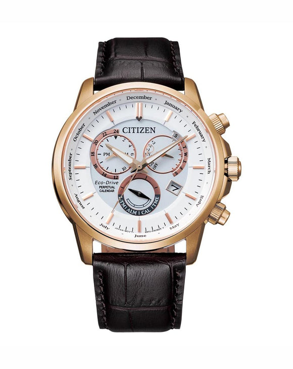 Gents Citizen Eco-Drive Watch BL8153-11A