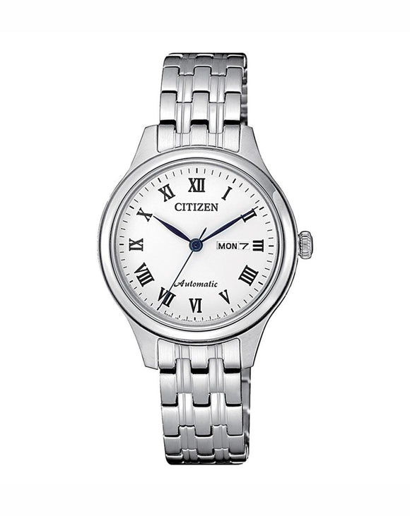 Ladies Citizen Mechanical Watch PD7131-83A