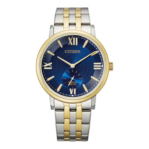 Gents Citizen Quartz Watch BE9176-76L