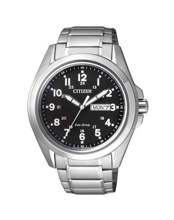 Gents Citizen Eco-Drive Watch AW0050-58E