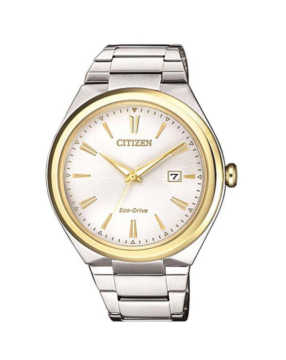 Gents Citizen Eco-Drive Watch AW1374-51B