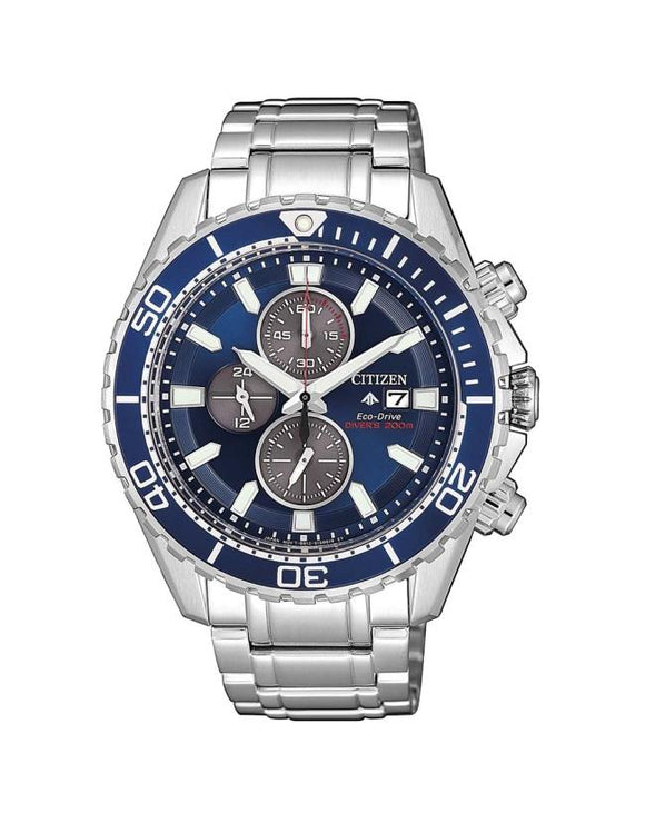 Gents Citizen Promaster Dive Watch CA0710-82L