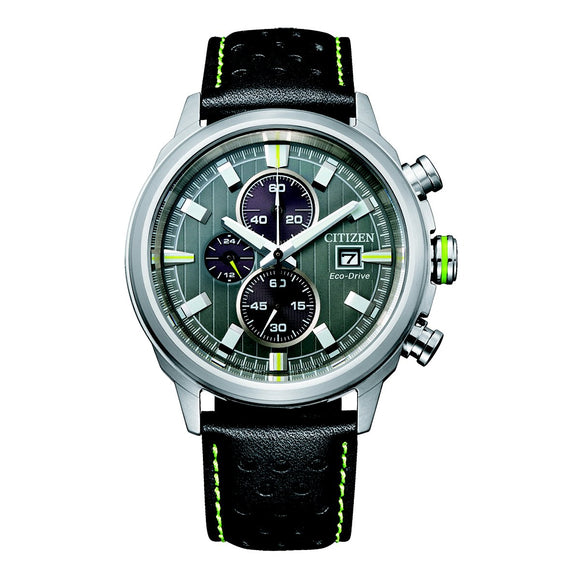 Gents Citizen Eco-Drive Watch CA0739-13H