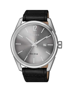 Gents Citizen Eco-Drive Watch BM7411-16A
