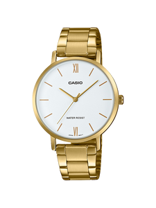 Ladies Casio Watch LTPVT01G-7B