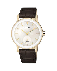 Ladies Citizen Quartz Watch EQ9063-04D