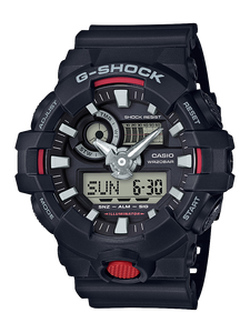 Gents Casio G-Shock Watch   GA700-1A