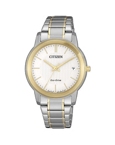 Ladies Citizen Eco-Drive Watch FE6016-88A