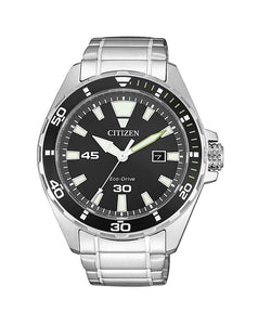 Gents Citizen Eco-Drive Watch BM7451-89E