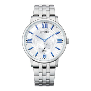Gents Citizen Quartz Watch BE9170-72A