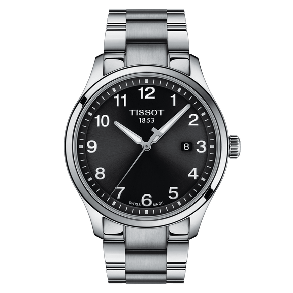 Gents Tissot Watch T1164101105700