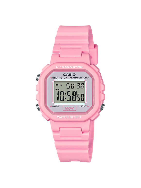 Youth Casio Watch LA20WH-4A1