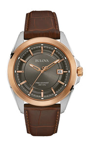 Gents Bulova Precisionist Watch 98B267