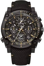 Gents Bulova Precisionist Watch 98B318