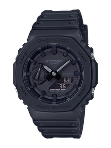 Gents Casio G-Shock Watch GA2100-1A1