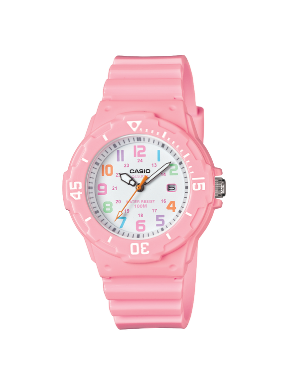 Youth Casio Watch LRW200H-4B2