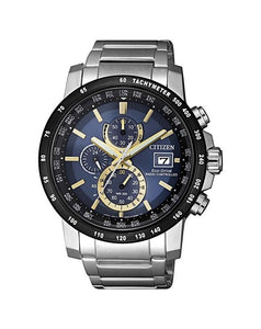 Gents Citizen Eco-Drive Watch AT8124-83M