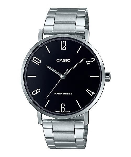 Gents Casio Watchatch MTPVT01D-1B2