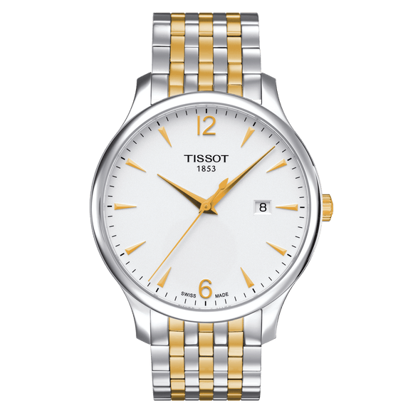 Gents Tissot Watch T0636102203700