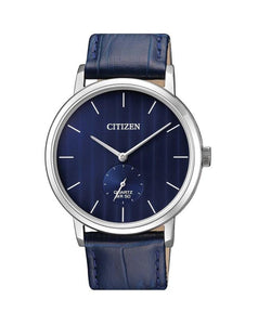 Gents Citizen Quartz Watch BE9170-05L