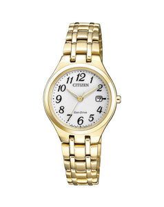 Ladies Citizen Eco-Drive Watch EW2482-53A