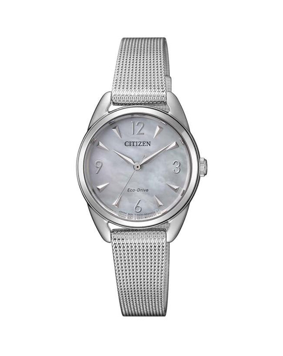 Ladies Citizen Eco-Drive Watch EM0681-85D
