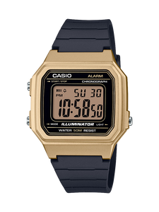 Gents Casio Watch W217HM-9A