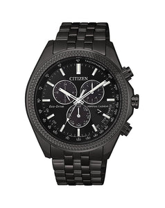 Gents Citizen Eco-Drive Watch BL5567-57E