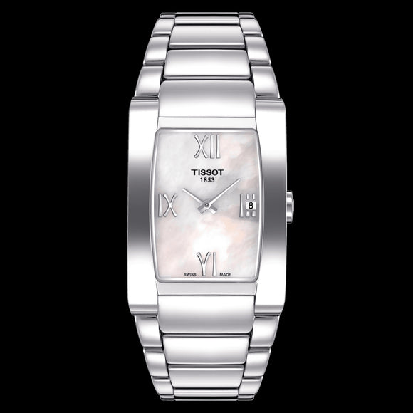 Ladies Tissot Watch T0073091111300